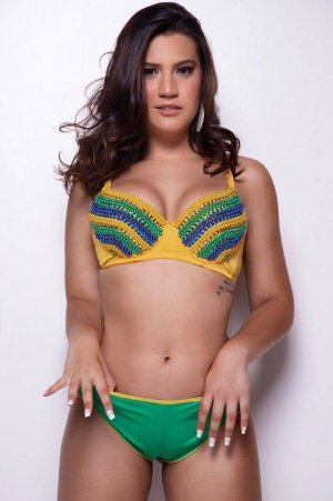 Lauryanne bbw escort girls