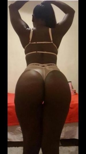 Myliana bbw escort girl in Buford