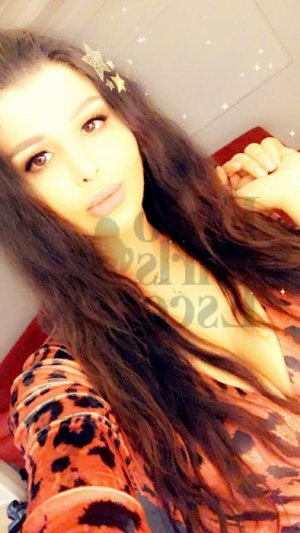 Marie-suzy escort girl in Little Elm