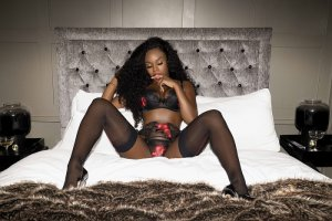 Georgine bbw escort girls