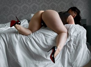 Alexianne bbw call girls