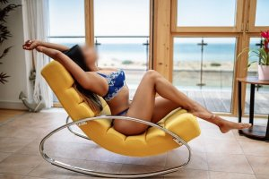 Vanylle escort girls in Bayshore Gardens