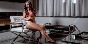 Liyanah escorts in Fort Meade MD